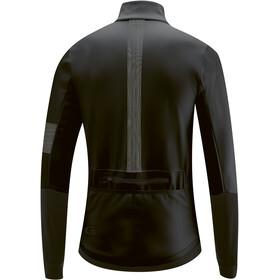 Gonso Valaff Veste Softshell Homme, black/black